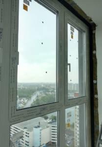 Монтаж по ГОСТу балкона